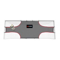 Pure Practice Net - Harjoitusverkko jalkapallo